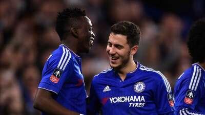 Chelsea golea a un Manchester City 'B' y Tottenham cae eliminado de la FA Cup