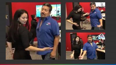 (Video) Así bailamos mientras estamos en comerciales