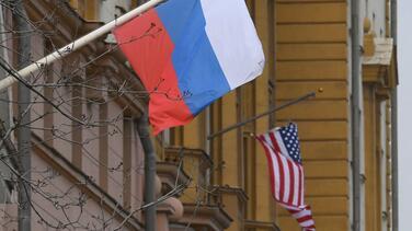 Biden impone nuevas sanciones a Moscú y expulsa 10 diplomáticos rusos por interferir en las elecciones y ataques cibernéticos