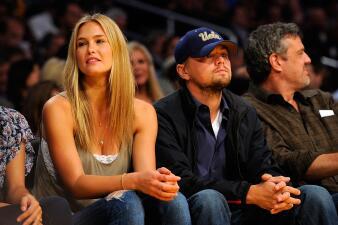 Condena millonaria contra ex de Leonardo DiCaprio por evasión fiscal (el padre del actor intentó ayudarla)
