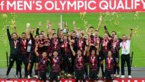 ¡A nada! México no será cabeza de serie en Tokyo 2020 por Japón