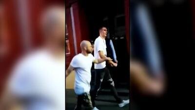 Estrella de la NBA terminó con la cara ensangrentada tras pelea en club nocturno