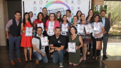 """Anuncian los 13 semifinalistas de las audiciones de """"Véndeme tu sueño"""""""