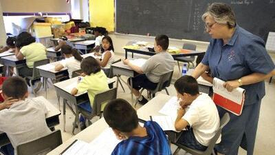 Los estudiantes de CPS pueden inscribirse a escuelas primarias y secundarias para el próximo año escolar