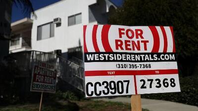 De esta forma puedes aplicar al fondo de emergencia para amortizar el pago de tu renta en Los Ángeles