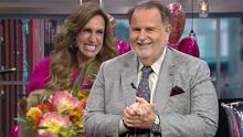 Raúl le puso precio a su felicitación para Lili luego de enterarse de que famosos cobran por enviar saludos