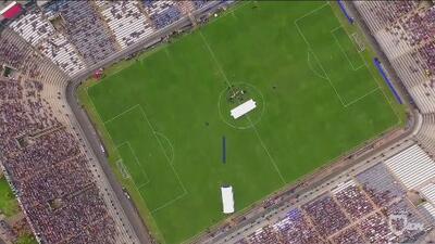 Personalidades de Alianza Lima recuerdan la tragedia aérea que enlutó al fútbol en 1987