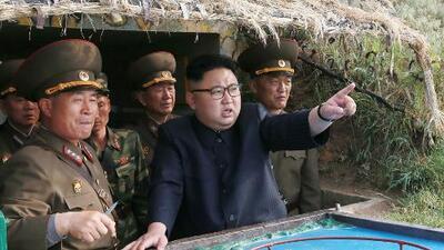 Kim Jong-un, el líder norcoreano detrás de las fuertes amenazas a Estados Unidos