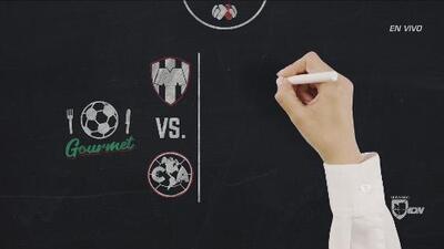 Previa ilustrada de la J4: Monterrey vs. América, el plato principal