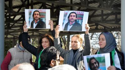 Matan a tiros en Turquía a Naji Jerf, periodista sirio crítico con el Estado Islámico
