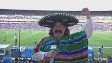 Kevin Arnulfo estuvo en Querétaro y evidenció lo salado que anda Cruz Azul