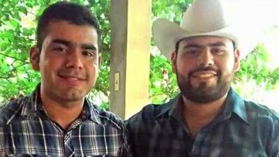 Hallan muertos a dos integrantes del grupo Los Norteños de Río Bravo en México