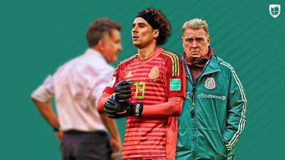 """Ochoa engrandece a Martino: """"Ya no cambiamos por el rival, obligamos al rival a cambiar"""""""