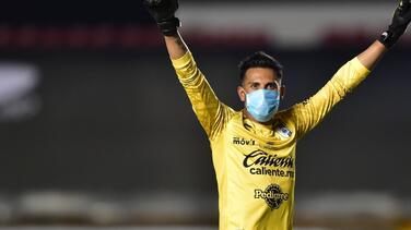 Gerardo Ruiz descarta que Querétaro llegue con ventaja ante Cruz Azul