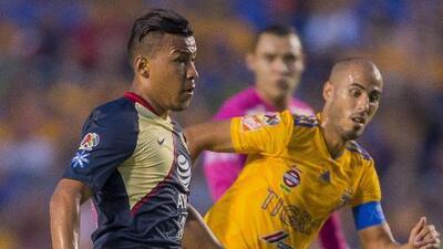 América contra Tigres, duelo a 'muerte' por el honor de ser Campeón de Campeones