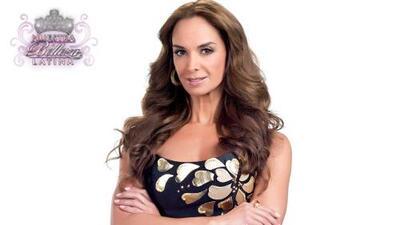 Lupita Jones odia la improvisación de las chicas en Nuestra Belleza Latina