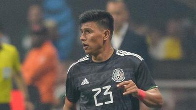 Jesús Gallardo se engalla y avisa que México está para ser Campeón de Copa Oro