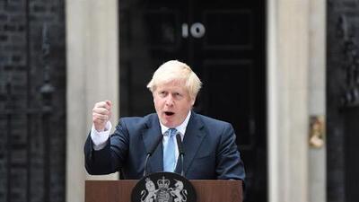 Boris Johnson amenaza con convocar a elecciones anticipadas si sufre derrota en el Parlamento sobre el Brexit