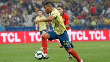 Cinco jugadores de Liga MX convocados a reunión virtual de Selección Colombia