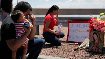 Hispanics as targets of hate: the role of Trump's anti-immigrant rhetoric in the El Paso massacre