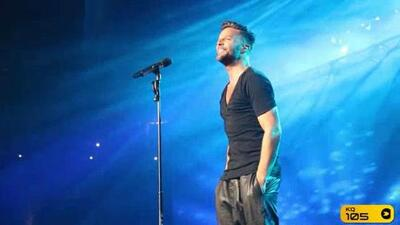 """Vuelve""- Ricky Martin"