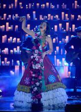 Latin GRAMMY 2018: la gran presentación de Ángela Aguilar