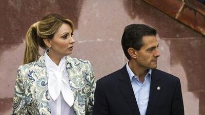 Empresario amigo de Peña Nieto pagó los impuestos de Angélica Rivera en Miami por internet (lo que podía haber hecho ella desde México)