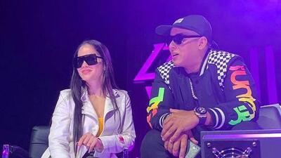 Vuelven a vincular a Natti Natasha con Daddy Yankee y La Gozadera New York te explica por qué