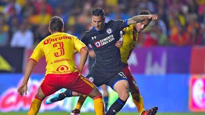 Cómo ver Cruz Azul vs. Morelia en vivo, por la Liga MX