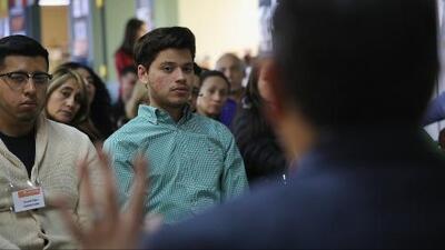 Organizaciones sociales están de gira por Centroamérica para intentar salvar el TPS