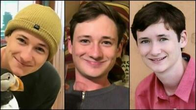 Un joven de 19 años desaparece en una zona montañosa del sur de California