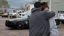 Identifican al presunto responsable de masacrar a una familia latina en Colorado Springs