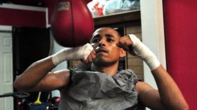 Giovani Segura pronostica pelea del año contra Hernán 'Tyson' Márquez
