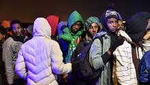 Francia comienza a desmantelar de manera definitiva la 'Jungla' en Calais