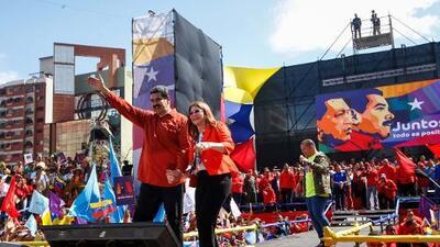 La campaña electoral de Nicolás Maduro le inyecta gasolina a la hiperinflación en Venezuela