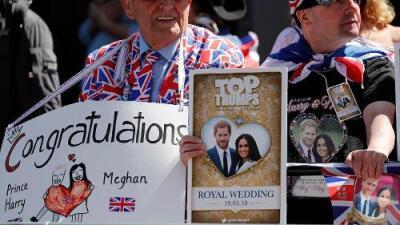 Confirmado: el padre de Meghan Markle no irá a su boda con el príncipe Harry