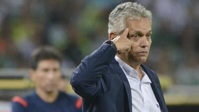 Reinaldo Rueda es el nuevo director técnico de la Selección de Chile