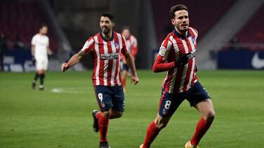 Saúl tiene fichado al héroe del Alcoyano y terror del Real Madrid
