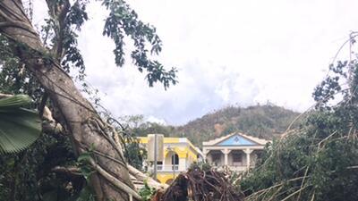 Utuado (Puerto Rico) después del paso del huracán María: últimas noticias