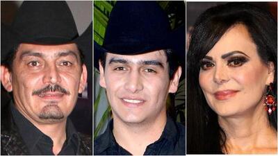 José Manuel Figueroa estalla contra su hermano y la exmujer de su padre Maribel Guardia