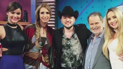 Raúl y Lili recuerdan el día que Jorge Valenzuela visitó el show y reviven su trayectoria musical