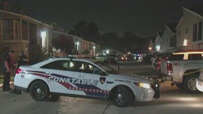 Un niño de 2 años muere baleado durante un asalto en el área de Spring, Texas