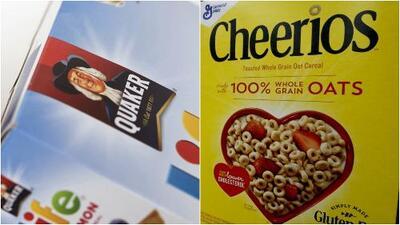 Detectan trazas de un pesticida cancerígeno en decenas de cereales