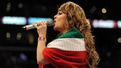 'Su nombre era Dolores, la Jenn que yo conocí', la serie biográfica sobre Jenni Rivera que estará en Univision
