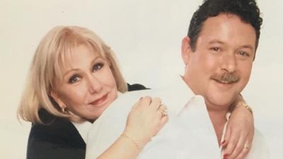 Cristina Saralegui pierde a su hermano Iñaki tras un trasplante de hígado
