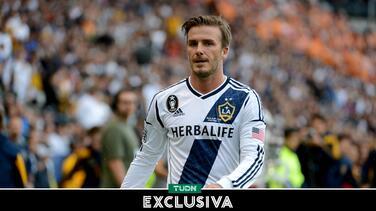"""Inter Miami de Beckham apunta a la MLS Cup: """"La única meta"""""""