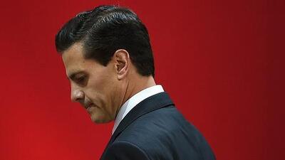 Enrique Peña Nieto está dispuesto a reunirse con familias de los 43 normalistas