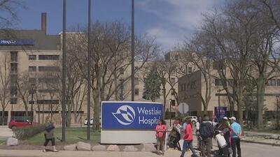 ¿Qué pasará con el Hospital Westlake? Este viernes será un día decisivo para la comunidad de Melrose Park