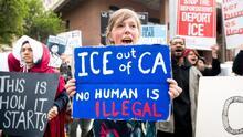 Corte Suprema rechaza escuchar apelación del gobierno Trump y mantiene la Ley Santuario de California