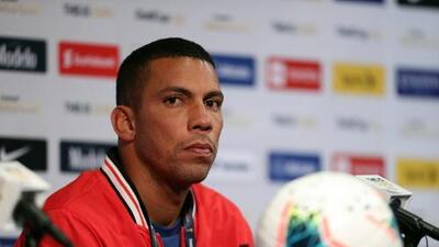 Deserta el capitán de Cuba, Yasmani López, tras perder con México en Copa Oro